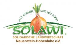 SOLAWI Neuenstein-Hohenlohe